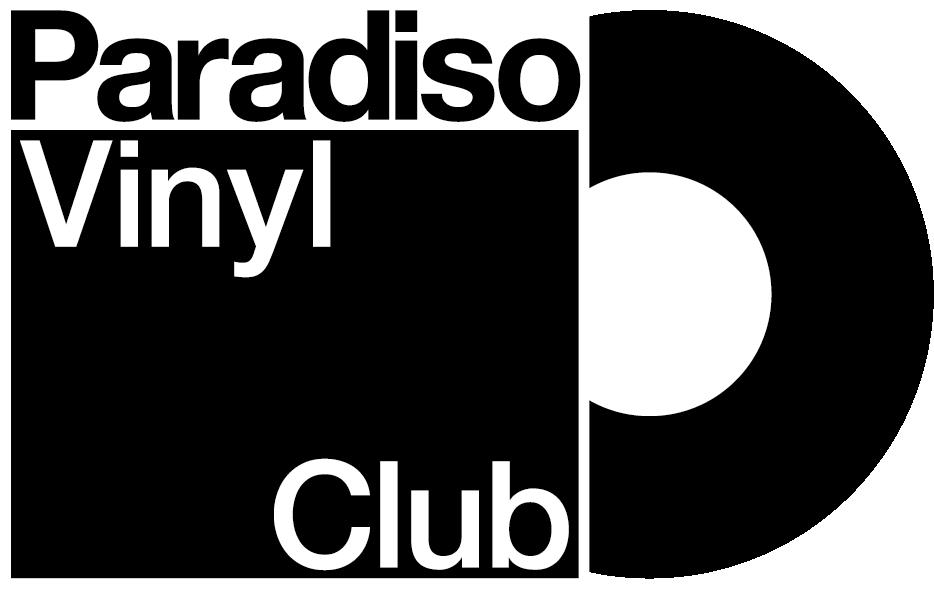 Paradiso Vinyl Club